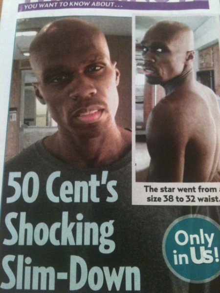 50 cent jaw
