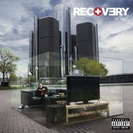 eminem cd cover relapse. Alternate Cover