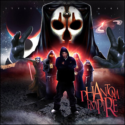 Styles P – Big Mike – Phantom Empire (Mixtape)